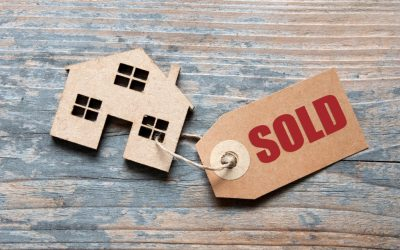 Buying and selling your home, a step by step guide
